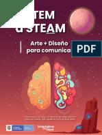 Arte y Diseño para comunicar Ruta 2