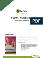 Bubok Academico VF