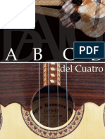 ABCD Del Cuatro Beco Diaz