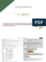 Matriz de Ipvr- Gtc 45