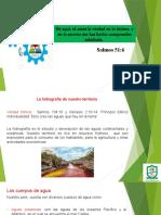 Clase N° 5 Higrografia colombiana
