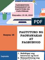SESYON-16-Pagtuturo-ng-Pagwawakas-at-Pagbubuod