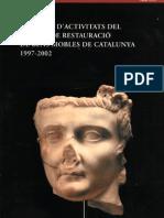Valls, M.A. Plom ibèric amb inscripció. 2004