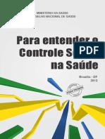 Manual Para Entender Controle Social