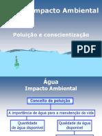 Agua - Impacto