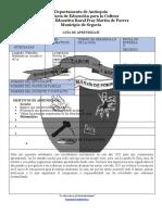 GUÍA DE APRENDIZAJE-I.E.R. FRAY MARTIN DE PORRES -GRADO 4