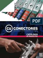 Catálogo CU Conectores