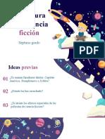 Literatura de la ciencia ficción 7° (1)
