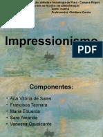 Impressionism o