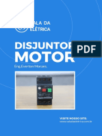 Disjuntor Motor