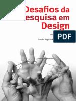 Livro Desafios Pesquisa Design 15232938514019 3348