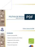 POLITICA AMBIENTAL BMI (WEB)