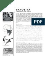 Capoeira-History