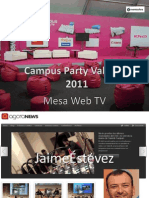 mesa-WebTV
