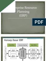 09. Enterprise Resources Planning (ERP)