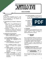 Modulo III - Quimica Inorganica - INGENIERIA , MEDICAS