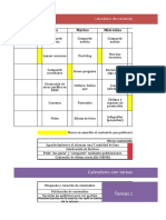 Ejemplo Calendario y tareas en Facebook (2015) (1)