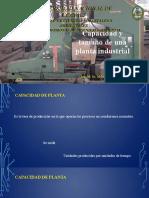 Tecnología de La Producción - Clase II