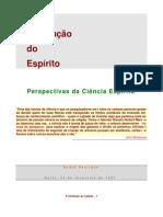 ANDRÉ HENRIQUE - A REVOLUÇÃO DO ESPÍRITO