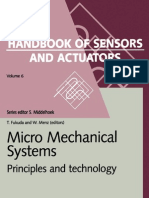 sensors n actuators