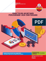 181-Praktikum Akuntansi Perusahaan Jasa Dan Dagang