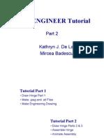 proe tutorial4