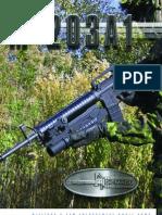 Diemaco M203A1