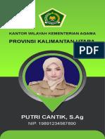 ID CARD KEMENAG