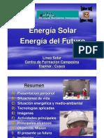 08.06.11.Energia Solar la Energia del Futuro