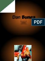 Dan Bunea - Living abstract paintings - Catalog Martie 2011
