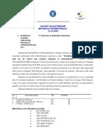 Raport distribuire promot 23.10.2020