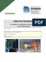 4.2.4 DIT1 Conception d installations de pompage electromecaniques