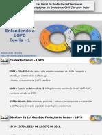 Apresentação Jornada LGPD