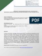 Recursos Compet Ncias e Capacidade de Inova o Um Es 2012 RAI Revista de A