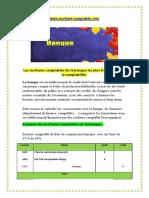 Ecriture de La Banque PDF (1)