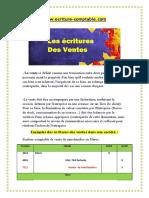 Ecritures Comptables Des Ventes PDF (1)