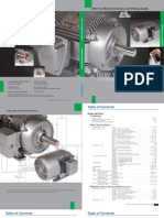2007 NEMA & IEC Motors Selection Guide
