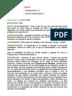 RUTA 2Calzada Romana-1