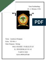 Makalah Hereditas - Anastasya XII Mia 1
