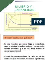 2. UNIDAD I -Energia Libre Gibbs-Equilibrio y Espontaneidad-Gibbs-2020