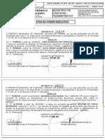 EdiçãoCaderno 01 - Atos do Poder Executivo2813