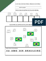 ATIVIDADE REMOTA DO DIA 01