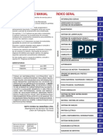 Indice Geral CB600F
