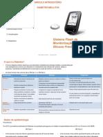 Diabetese Sensor Libre