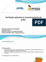Ventiladores e Aeracao Dr Ricardo