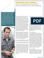 SAP Manufacturing Integration and Intelligence [SAP MII]