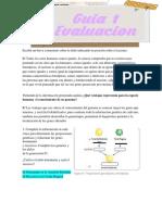 1P Guía1- Naturales