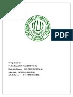 CA Document 1