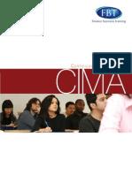 FBT Certificate brochure 2009