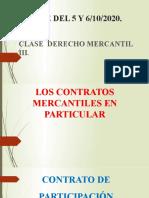 CLASE DE MERCANTIL III.